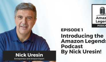 Episode 1: Introducing the Amazon Legends Podcast by Nick Uresin!
